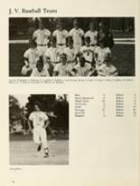1974 Holton High School Yearbook Page 72 & 73