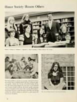 1974 Holton High School Yearbook Page 74 & 75