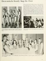 1974 Holton High School Yearbook Page 76 & 77