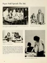 1974 Holton High School Yearbook Page 82 & 83