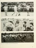 1974 Holton High School Yearbook Page 86 & 87