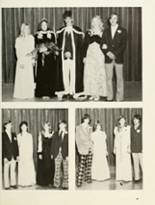 1974 Holton High School Yearbook Page 90 & 91