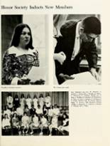 1974 Holton High School Yearbook Page 100 & 101