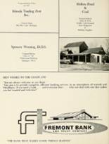 1974 Holton High School Yearbook Page 108 & 109