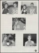 1996 Stratford High School Yearbook Page 14 & 15