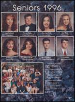 1996 Stratford High School Yearbook Page 20 & 21