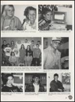 1996 Stratford High School Yearbook Page 36 & 37