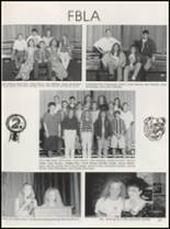 1996 Stratford High School Yearbook Page 38 & 39