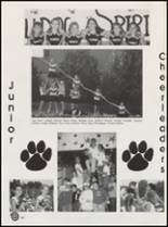 1996 Stratford High School Yearbook Page 42 & 43