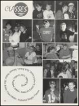 1996 Stratford High School Yearbook Page 62 & 63