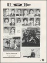 1996 Stratford High School Yearbook Page 66 & 67