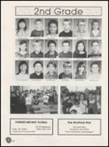 1996 Stratford High School Yearbook Page 70 & 71