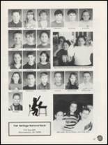 1996 Stratford High School Yearbook Page 74 & 75