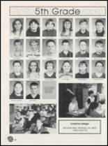 1996 Stratford High School Yearbook Page 76 & 77