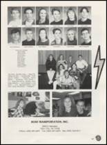 1996 Stratford High School Yearbook Page 88 & 89