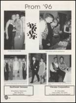 1996 Stratford High School Yearbook Page 90 & 91