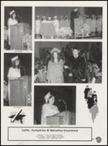 1996 Stratford High School Yearbook Page 92 & 93