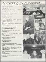 1996 Stratford High School Yearbook Page 96 & 97