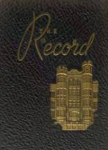 1950 Yearbook Frankford High School