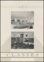 1934 Jefferson High School Yearbook Page 30 & 31
