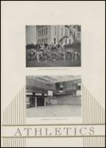 1934 Jefferson High School Yearbook Page 60 & 61