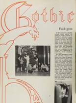 1967 Cheltenham High School Yearbook Page 12 & 13