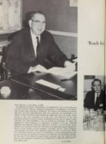 1967 Cheltenham High School Yearbook Page 24 & 25