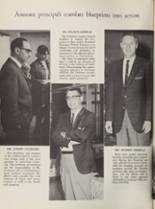 1967 Cheltenham High School Yearbook Page 26 & 27