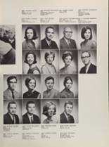 1967 Cheltenham High School Yearbook Page 28 & 29