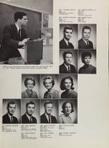 1967 Cheltenham High School Yearbook Page 32 & 33