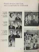 1967 Cheltenham High School Yearbook Page 38 & 39