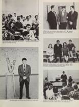 1967 Cheltenham High School Yearbook Page 48 & 49