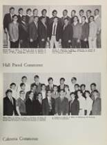 1967 Cheltenham High School Yearbook Page 52 & 53