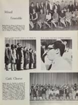 1967 Cheltenham High School Yearbook Page 58 & 59