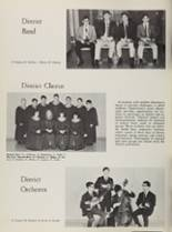1967 Cheltenham High School Yearbook Page 60 & 61
