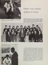 1967 Cheltenham High School Yearbook Page 66 & 67