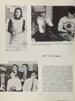 1967 Cheltenham High School Yearbook Page 68 & 69