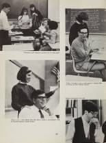 1967 Cheltenham High School Yearbook Page 70 & 71