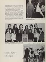 1967 Cheltenham High School Yearbook Page 84 & 85
