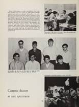 1967 Cheltenham High School Yearbook Page 86 & 87