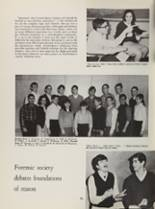 1967 Cheltenham High School Yearbook Page 90 & 91