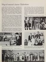 1967 Cheltenham High School Yearbook Page 96 & 97