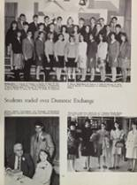 1967 Cheltenham High School Yearbook Page 98 & 99