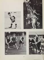 1967 Cheltenham High School Yearbook Page 100 & 101