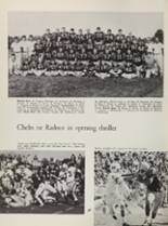 1967 Cheltenham High School Yearbook Page 102 & 103