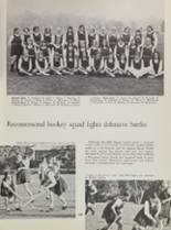 1967 Cheltenham High School Yearbook Page 108 & 109