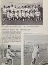 1967 Cheltenham High School Yearbook Page 126 & 127