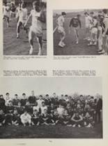 1967 Cheltenham High School Yearbook Page 132 & 133