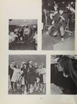 1967 Cheltenham High School Yearbook Page 136 & 137