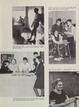 1967 Cheltenham High School Yearbook Page 138 & 139